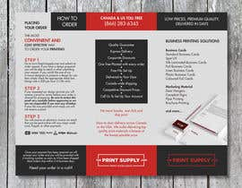 #9 for Redesign Our Brochure For Print Company (Images provided) by barinix