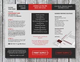 barinix tarafından Redesign Our Brochure For Print Company (Images provided) için no 9
