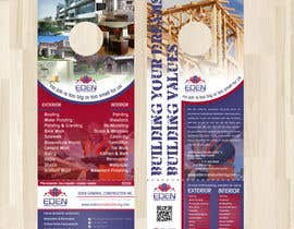 #29 untuk Design a Flyer for a general contractor oleh adhitya7393
