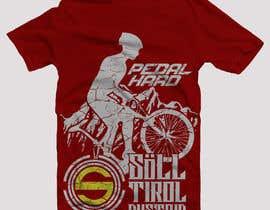 Franstyas tarafından Design a T-Shirt için no 164