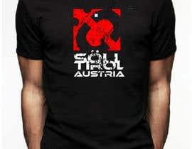 alexispereyra tarafından Design a T-Shirt için no 78