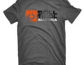 alexispereyra tarafından Design a T-Shirt için no 128