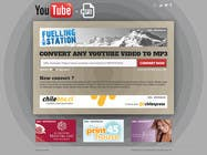 Contest Entry #42 for Youtube to MP3 Converter Website