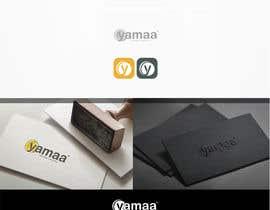 #191 untuk Design a Logo for comapny name Yamaa يمعة oleh ramandesigns9