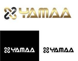 #103 untuk Design a Logo for comapny name Yamaa يمعة oleh vasked71