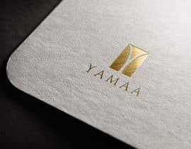 #92 untuk Design a Logo for comapny name Yamaa يمعة oleh yoossef