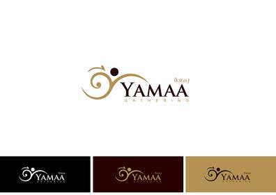 #220 untuk Design a Logo for comapny name Yamaa يمعة oleh GraphiqueStyle