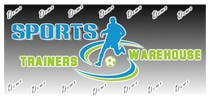 Graphic Design Inscrição do Concurso Nº3 para Design a Logo for  sports trainers warehouse