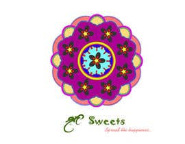 #28 untuk Design a Logo, tag line and a mascot for my Indian Sweets shop oleh vkiitr