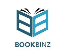 shwetharamnath tarafından Design a Logo- BookBinz için no 37