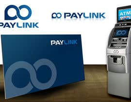 #3 para Develop a Corporate Identity for Paylink por zetabyte