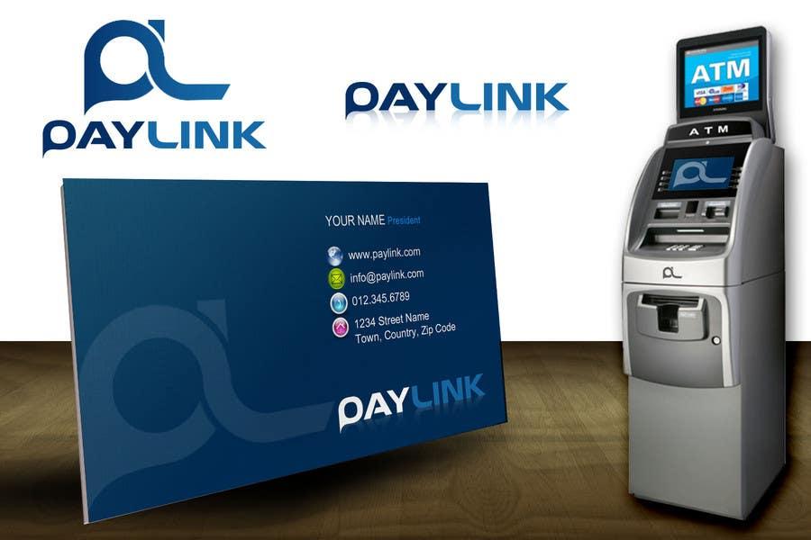 Bài tham dự cuộc thi #                                        4                                      cho                                         Develop a Corporate Identity for Paylink