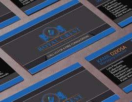 sabnaz240 tarafından Design a Business Cards için no 43