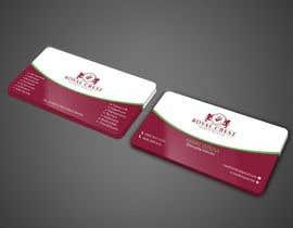 dnoman20 tarafından Design a Business Cards için no 45