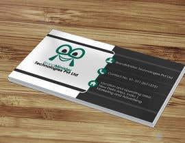 #53 untuk Business Card Design oleh jessidreyes