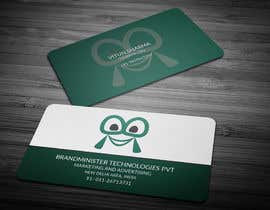 #16 untuk Business Card Design oleh anikush