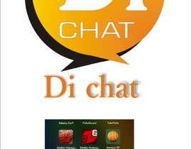 #128 untuk a logo for social messenger oleh arjunparmar3