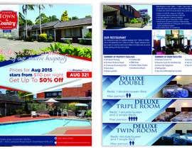 #13 untuk Design a Brochure oleh wawancreat