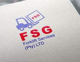 amywang91 tarafından Design a Logo for a forklift company için no 11