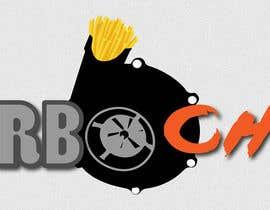 AbsurdNavneet tarafından Design a Turbochip Logo - No limits! için no 16