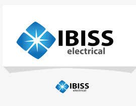 #49 for Design a Logo for ibiss electrical af praslazeeshan123