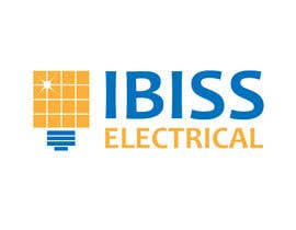 #117 for Design a Logo for ibiss electrical af yennweb