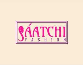 sdmoovarss tarafından Design a Logo for SÁATCHI FASHION için no 38