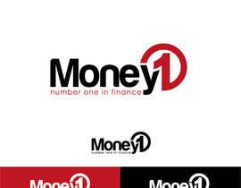 nº 262 pour Design a Logo for Money1 par Mohd00