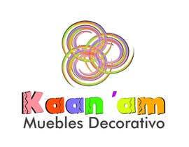 #12 untuk logo design for mexican furniture oleh rapthor