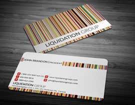 #49 untuk Design Business Card oleh anikush