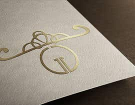 #46 untuk Design a Wedding Monogram AND Crest oleh Velidesign