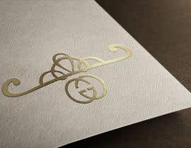 #52 untuk Design a Wedding Monogram AND Crest oleh Velidesign