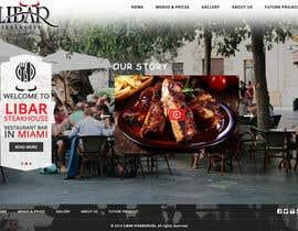 iquallinfo tarafından Design a Website için no 17