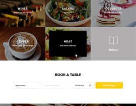 hendrilubis tarafından Design a Website için no 18