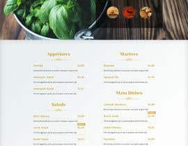 Vintila93 tarafından Design a Website için no 11
