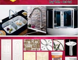 #3 untuk Design an Advertisement for Newspaper Artwork oleh dinesh0805