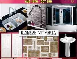 #4 untuk Design an Advertisement for Newspaper Artwork oleh dinesh0805