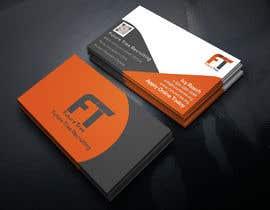 orpagraph tarafından Design some Business Cards için no 11