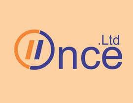 nazish123123123 tarafından Design a Logo for Once Ltd için no 33