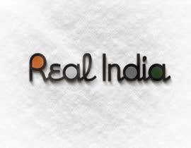 #56 untuk Design a Logo for realindia.in oleh vishalbeckham