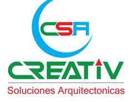 #58 untuk Update architectural firm logo oleh nazrulislam277