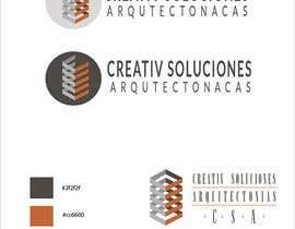 Masinovodja tarafından Update architectural firm logo için no 72