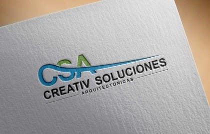 #37 untuk Update architectural firm logo oleh rz100