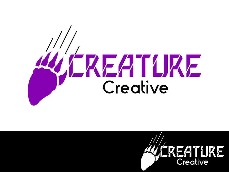 Penyertaan Peraduan #27 untuk Design a Logo
