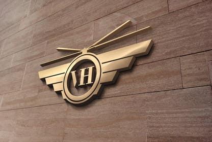 #117 untuk Diseñar un logotipo oleh usmanarshadali