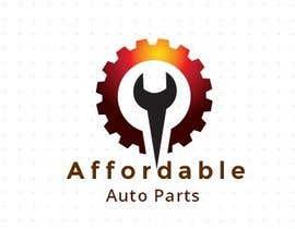kadjing tarafından Design a Logo for Auto Parts Store için no 42