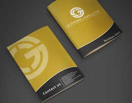 #45 untuk Put together a brochure for The Strategic Consulting Group oleh GhaithAlabid