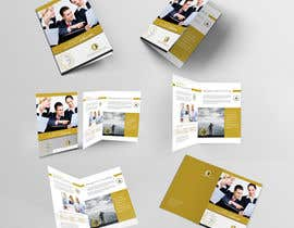#7 untuk Put together a brochure for The Strategic Consulting Group oleh NikolaySlavchev
