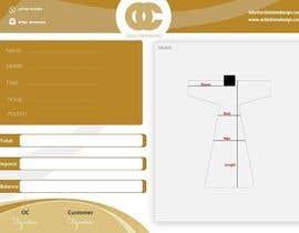 marsail tarafından Redesign an existing form + Business Card için no 1