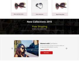 #13 untuk Design a Website Mockup oleh Lakshmipriyaom